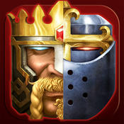 Clash of Kings sur iOS