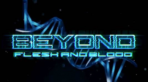 Beyond Flesh and Blood sur PS4