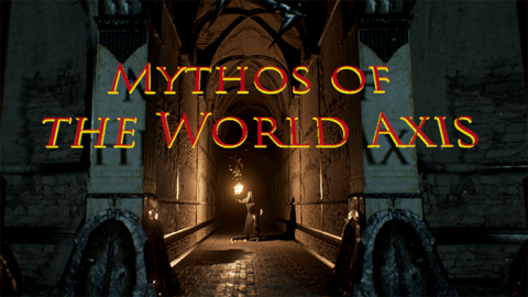 Mythos of the World Axis sur PC