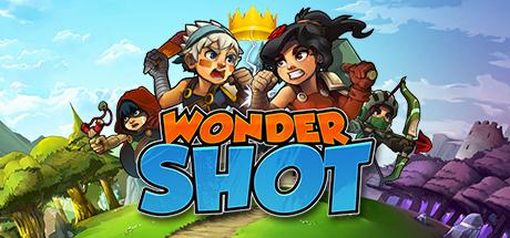 Wondershot sur PC