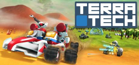 TerraTech sur Mac