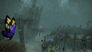 Final Fantasy XIV déploie son patch 3.2