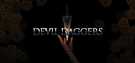 Devil Daggers sur PC