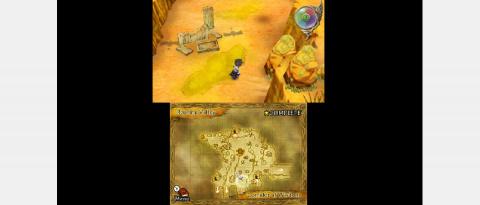The Legend of Legacy : Un J-RPG à l'ancienne, peut-être même un peu trop