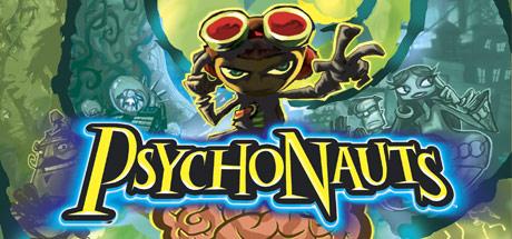 Psychonauts sur PC