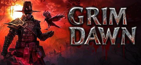 Grim Dawn sur PC