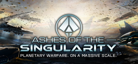 Ashes of the Singularity sur PC