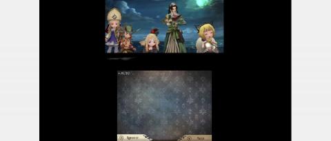 Bravely Second End Layer : Le J-RPG tant attendu débarque !