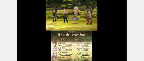 Bravely Second End Layer : Le J-RPG tant attendu débarque !