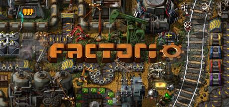 Factorio sur PC