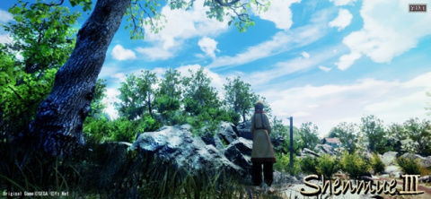 gamescom 2017 : Shenmue 3 se précise (durée de vie, animations, suite...)