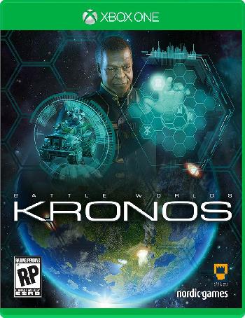 Battle Worlds : Kronos sur ONE