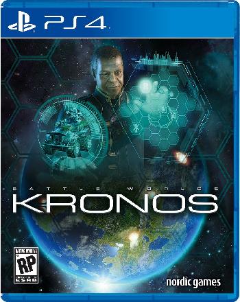 Battle Worlds : Kronos sur PS4