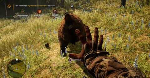 tuer ull far cry primal