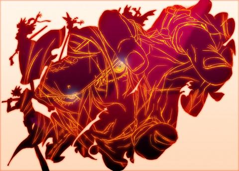 Guilty Gear Xrd Revelator présente de nouveaux personnages