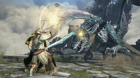 Dragon's Dogma Online présente sa nouvelle classe