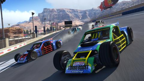 Trackmania Turbo : Plus fun, plus complet et plus vif !