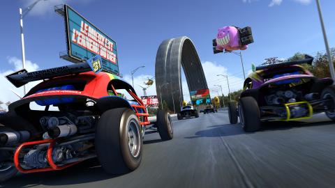 Jaquette de Trackmania Turbo : Plus fun, plus complet et plus vif !