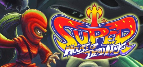 Super House of Dead Ninjas sur PC