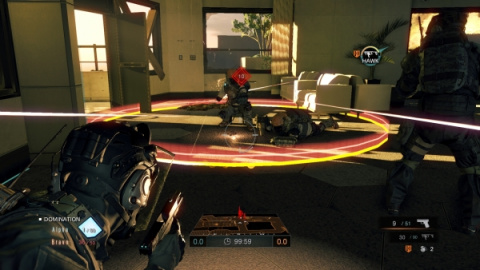 "Resident Evil: Umbrella Corps introduit un mode ""Multi-Mission"""