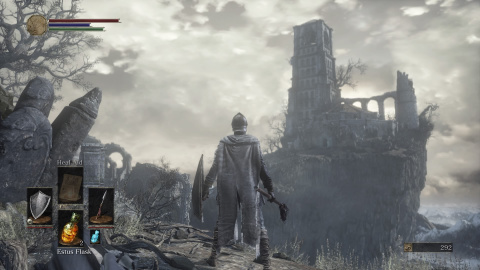 Dark Souls : 27 millions de copies écoulées pour la franchise, dont 10 millions de Dark Souls III