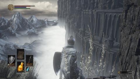 Dark Souls 3 - De retour plus cruel et beau que jamais !