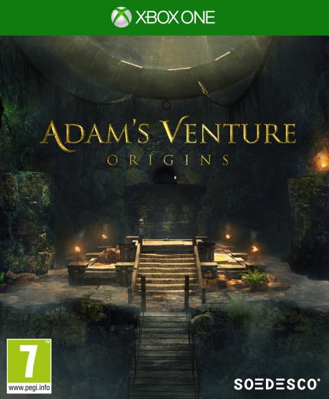 Adam's Venture: Origins sur ONE