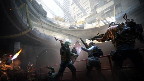 De nouvelles images pour Tom Clancy's The Division