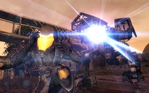 Defiance : la mise à jour Dark Metamorphosis disponible