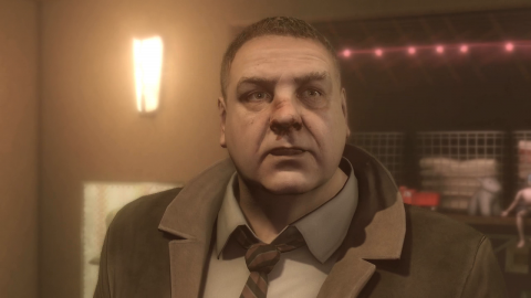 "Portrait : David Cage - Visage de la ""méthode Quantic"""
