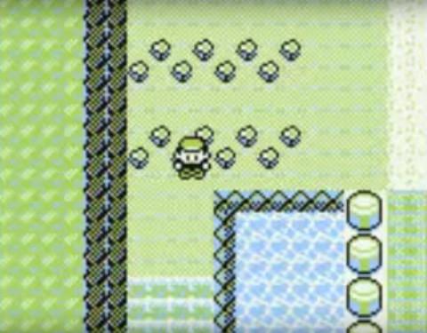 Capturer MEW sur 3DS dès le 1er badge obtenu