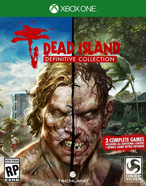 [MAJ]Dead Island : Definitive Collection a fuité