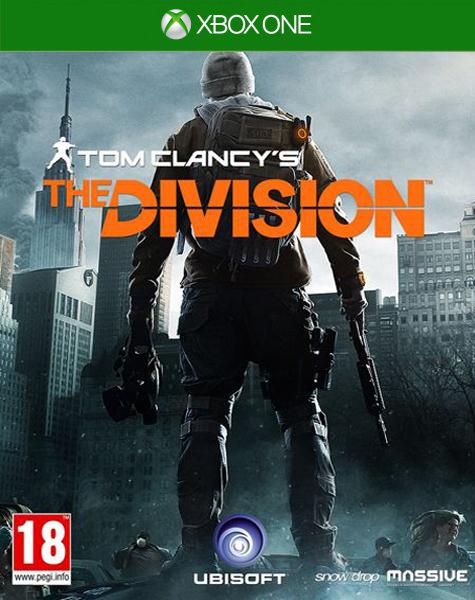 Célèbre Tom Clancy's The Division sur Xbox One - jeuxvideo.com AP23