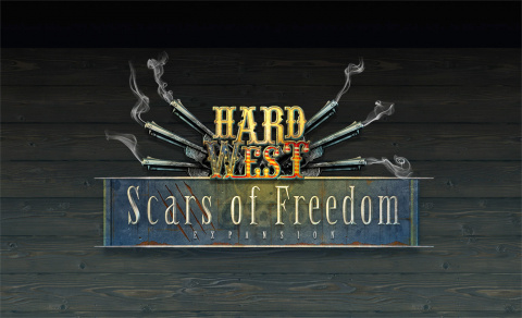 Hard West : Scars of Freedom sur PS4