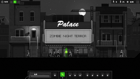 Zombie Night Terror : Une infection sous contrôle