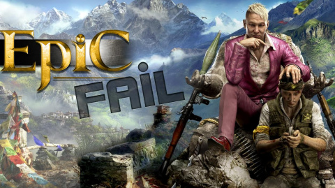 Epic Fail #3, la compilation de vos plus beaux bugs / fails