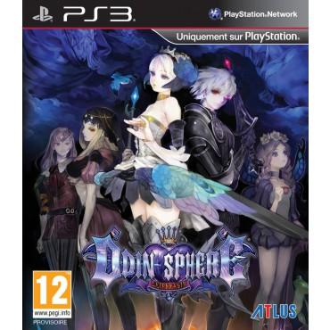 Odin Sphere : Leifthrasir sur PS3