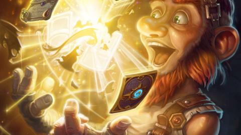 Blizzard s'intéresse de plus en plus au mobile
