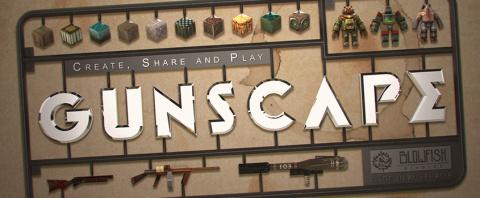 Gunscape sur Linux