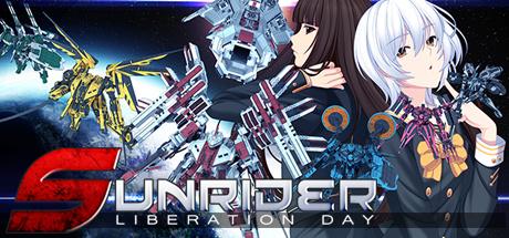 Sunrider: Liberation Day sur Linux