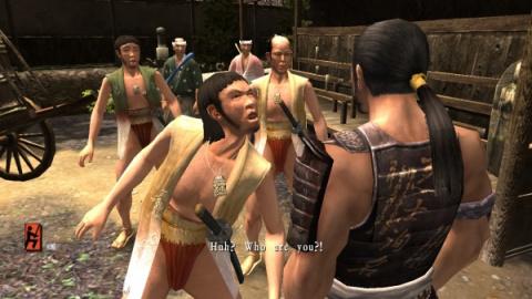 Way of the Samurai 3 arrive sur PC