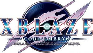 XBlaze : Code Embryo