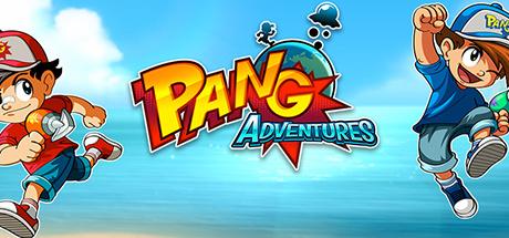 Pang Adventures sur PC