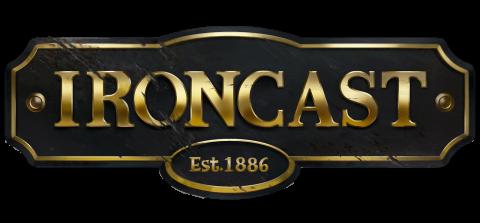 Ironcast sur ONE