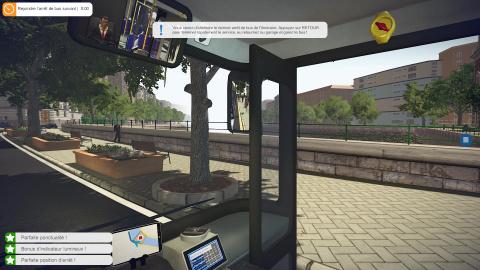 Bus Simulator 16 : Vis ma vie de chauffeur de bus sur PC