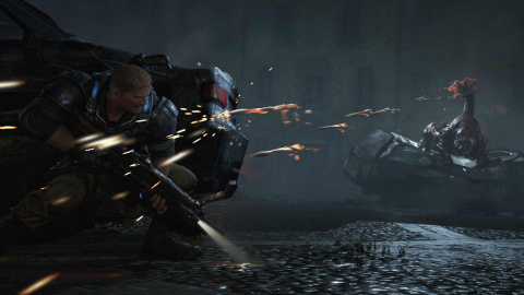 Gears of War 4 détaille son scénario, ses personnages, son gameplay