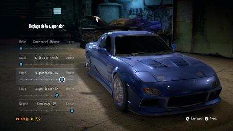 Need For Speed, une version convaincante