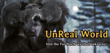 UnReal World sur Linux