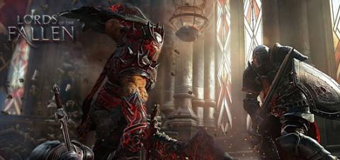 Succès et trophées de Lords of the Fallen