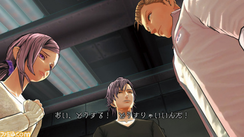 Zero Time Dilemma, une conclusion décevante